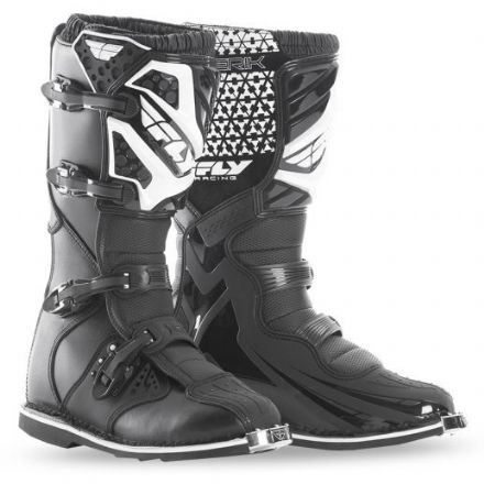 Fly Maverick Boot ADULT BLACK